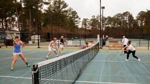 Millbrook Tennis Center | Raleighnc.gov