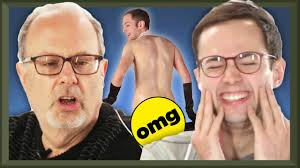 Fathers React To Extreme Try Guys Videos • Fatherhood: Part 5 ...