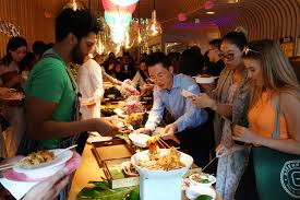 Wealthy Chinese Are Pushing to Overturn Their National Cuisine's ...