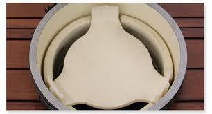 <b>big green egg</b> отсекатель жара керамический conveggtor для ...