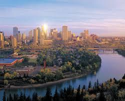 Edmonton :)