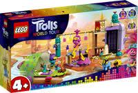 <b>Конструктор LEGO Trolls</b> Приключение н/плоту в Кантри-тауне ...