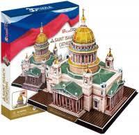 <b>CubicFun</b> Saint Isaacs Cathedral MC122h (MC122h) – купить 3D ...