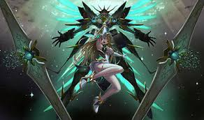 M1141 Xenoblade 2 Mythra <b>Playmat Card</b> Game <b>Play Mat Yugioh</b> ...