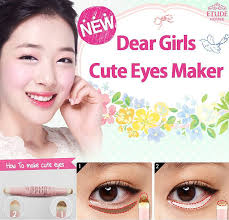 doll eyes 9 korean makeup trends you need to try now previousnext