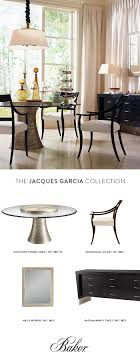 Baker Dining Room Table 1000 Images About Dining Room On Pinterest Dining Chairs