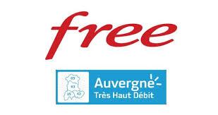 Les offres fibre Free débarquent massivement sur le réseau Auvergne THD