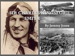 「Charles Kingsford Smith,」の画像検索結果