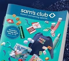 Why We Love Shopping Sam's Club During The Holiday Season ...