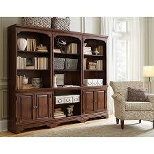 lewis 3 piece bookcase wall bookcase book shelf library bookshelf read office