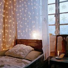 ideas to hang christmas lights in bedroom bedroom lighting ikea