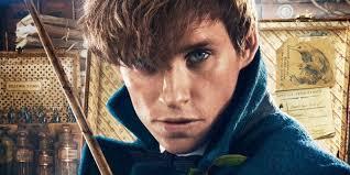 В «Гарри Поттере» обнаружили <b>Ньюта Саламандера</b> из ...