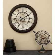 item diy d clock home