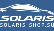 Экстерьер Hyundai Solaris 2 2017 - - <b>Антенна плавник CHN</b> для ...