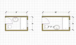 images bathroom floor plans pinterest