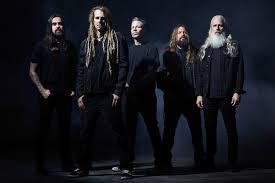 Review: <b>Lamb of God's</b> New Album '<b>Lamb of God</b>' - Rolling Stone