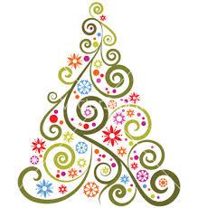 Image result for angel tree clip art