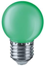 <b>Лампа светодиодная Navigator</b> 71828, E27, G45, <b>1Вт</b> — купить по ...