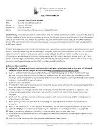 social work sample resume social work sample resume 2404