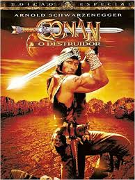 Conan - O Destruidor