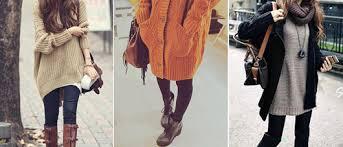 Resultado de imagen de maxi sweater