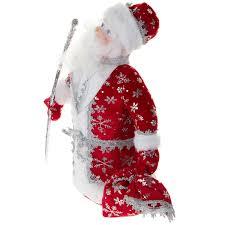 Игрушка под ёлку «<b>Дед Мороз</b>» 45 см в Москве – купить по ...