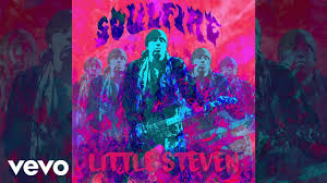 <b>Little Steven</b> - <b>Soulfire</b> (Audio) - YouTube