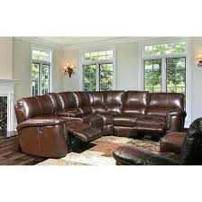 country living room ci allure:  parker living hitchcock pc power reclining sectional i in cigar in category