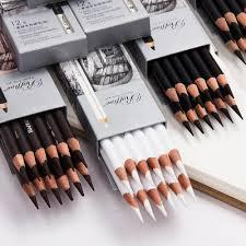 Купить <b>профессиональные карандаши для</b> рисования от 259 руб ...