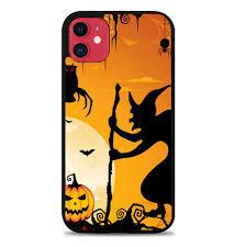 <b>Halloween Cartoon</b> X1170 iPhone 11 <b>Case</b> in 2020 | <b>Halloween</b> ...
