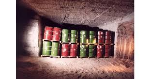 Le gouvernement favorable au stockage définitif des déchets de Stocamine - Quotidien des Usines
