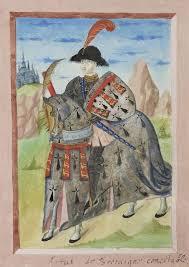Arturo III de Bretaña