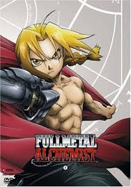 <b>Fullmetal Alchemist</b> (TV series) - Wikipedia