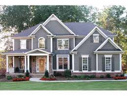five bedroom floor plan that suits your needs exactly choose a finished basement three car garage elegant great room or dozens of other amenities to bedroom house plans