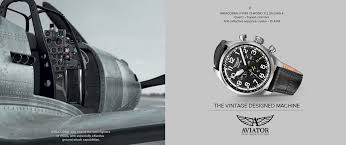 Купить <b>часы Aviator в</b> Москве недорого | Russian-Watch.ru