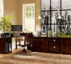 decoration alluring decorate small office ideas with elegant furniture wooden desk and chair terrific decorate alluring person home office design