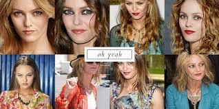 Celebrity <b>Color</b> Analysis: <b>Vanessa Paradis</b>