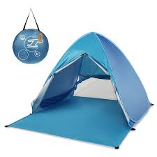 Best <b>Lixada</b> Automatic Instant <b>Pop</b> Up <b>Beach Tent</b> Lightweight UV ...
