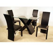 small dining tables sets: glass dining table for  tables and sets heartlands arizona small