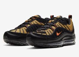 <b>Nike Air Max 98</b> Colorways, Release Dates, Pricing | SBD