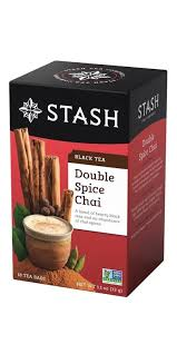 Buy Stash <b>Double Spice</b> Chai <b>Tea</b> at Well.ca | Free Shipping $35+ in ...