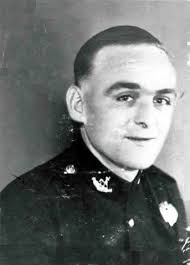 Son of Frederick Clark and Elizabeth Emily Clark; husband of Doris Clark, of Dunstable. He was wounded in Belgium and was brought out through Dunkirk. - DunstableClarkR