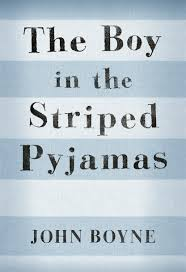 the boy in the striped pyjamas john boyne