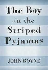 the boy in the striped pyjamas john boyne