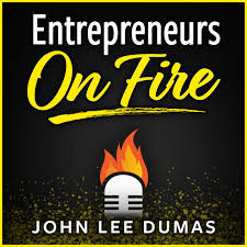 Entrepreneurs on Fire