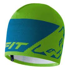 <b>Dynafit Leopard</b> Logo Зеленый, Snowinn Головные уборы