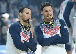 <b>Splash Brothers</b> Take On the World | Golden State Warriors