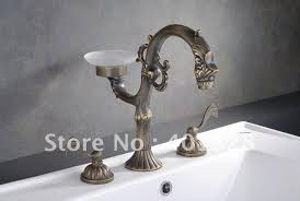 Old Bathroom Sink Antique Bathroom Sink Faucets Best Antique 2017