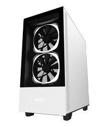 Computex 2019: <b>корпус NZXT H510 Elite</b> с панелями из ...