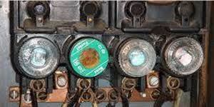 old fuse panels are they safe? affordable inspections of Old Fuse Box old fuse panels 1 old fuse box diagram